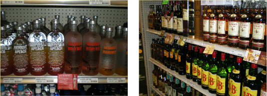 Joseph's Beverage Center - Liquor